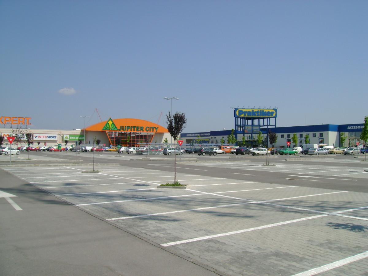 Carrefour Pitesti